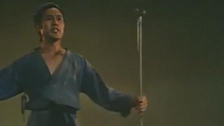 怀旧影视金曲  1985年老电影《夜半歌声》插曲《黄河之恋》