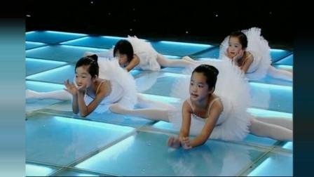 幼儿启蒙芭蕾03 幼教舞蹈
