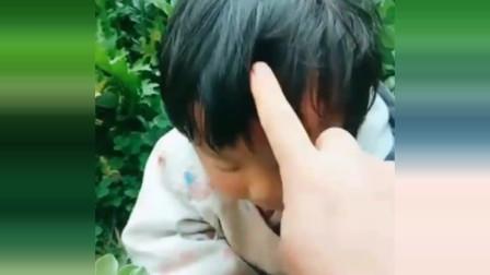 从早上9点找到现在,找到宝宝的那一刻,我哭了……
