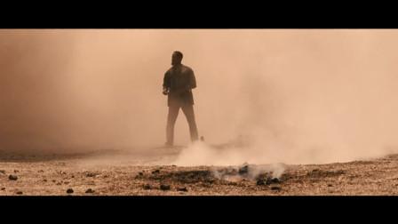 【音乐一响,导演炸了】鬼才导演昆汀被偷袭,《被解救的姜戈》经典片段