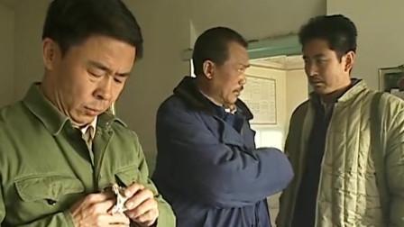 男子被迫只得去门外高喊,乡长做贼心虚只得接受条件,震惊了旁人