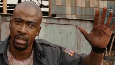 5分钟看完6名运钞员监守自盗抢劫运钞车未遂的电影《激战运钞车》