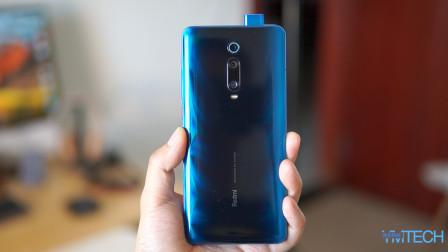 红米Redmi K20一天体验:这可能是2000元档最值得购买的手机