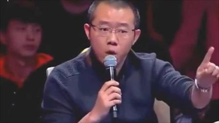 高富帅爱上20岁单腿女孩,女孩紧身短裙上场,涂磊:太美了!