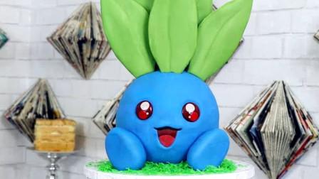 """当""""雕刻家""""都开始做蛋糕了,猜猜会发生什么神奇的事情?"""