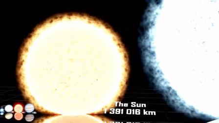 宇宙从小到大的尺度,我们在宇宙中连尘埃都算不上.png
