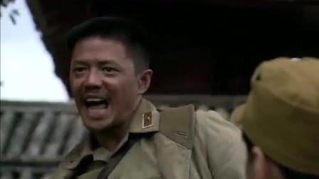 我的团长我的团:日军一次渡江战役,直接把虞啸卿这只纸吓唬到了!