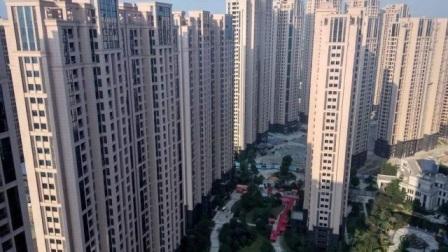 """未来10年,房地产行业有了""""新方向"""",马云也参与其中"""