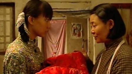 """女子为了补房屋窟窿,竟答应卖了女儿,真是""""可怜天下父母心"""""""
