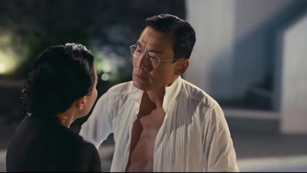 北京爱情故事:夫妻俩玩真心话大冒险,问的问题一个比一个奇葩,太逗了!