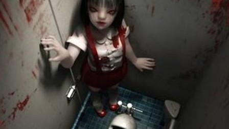 香港厕所灵异事件,维多利亚公园厕所为什么用铜镜?