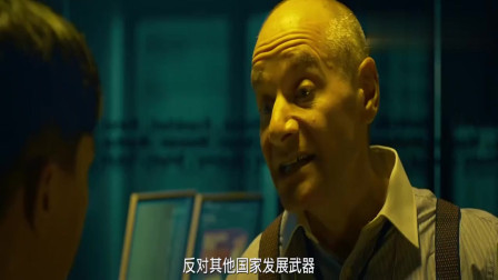 赤道:教授反对把武器留在香港, 提醒李, 你也是香港人!
