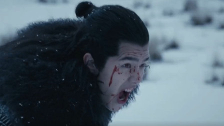 《九州缥缈录》羽然遭万剑穿心,姬野怒杀刘昊然,被气吐血