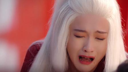 《白发》容乐中11剑血流不止,李治廷崩溃对神医狂磕:救我妻子