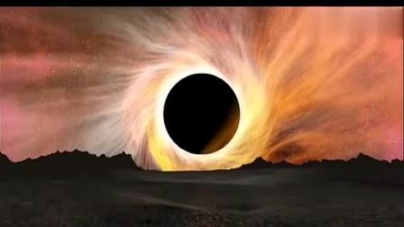 黑洞的形成本质是能量之间的转换