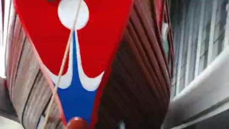 叹服!六一假期看宋朝巨船学英语,逛中国南海博物馆(海南博鳌)