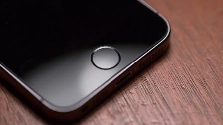在家给苹果6P换home键