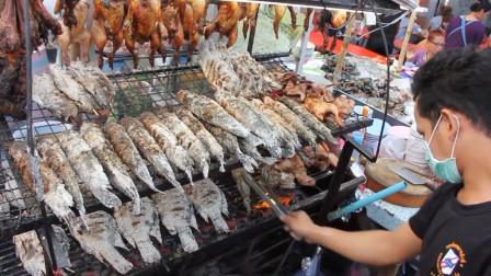 """入侵最""""成功""""的生物,中国吃货都没办法,却被印度人吃到快灭绝"""
