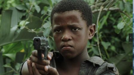 男子将大钻石藏在地里,当他挖出来时,儿子用手枪对准了自己!