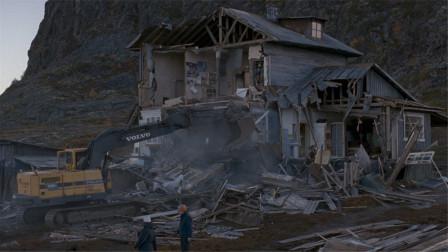 """一部关于""""钉子户""""的冷门俄罗斯电影,看完让人压抑不已"""