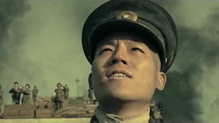 电影《八佰》震撼来袭,露面的都是保家卫国的真英雄