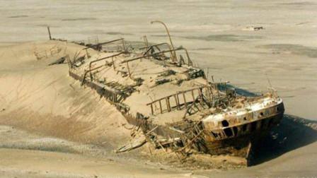 沙漠中出现的沉船到底是从哪来的?专家摸不着头脑,真相至今是谜