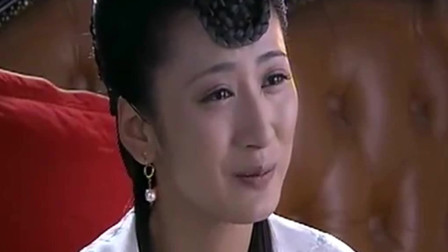 流泪的新娘:珍珠被傻丈夫所感动,决定放下一切,做个好妻子!