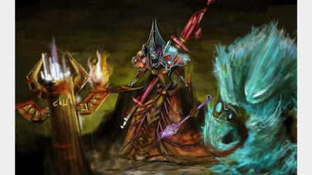 【和子Hezz】魔兽世界怀旧服备战贴:法师A怪天赋