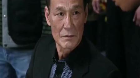 陈惠敏在警察面前这样处理小弟,连陈小春都看不下去了