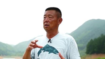 结合自己游钓经验分享关于在山体水库如何选择钓点
