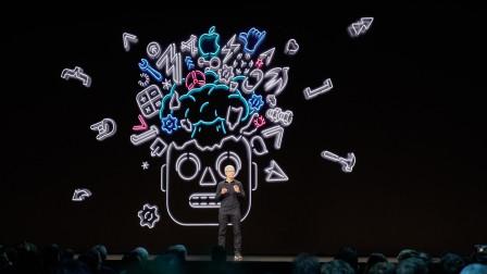 5 分钟看完 WWDC 2019,除了 iOS 暗黑模式还有最强 Mac Pro