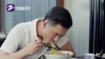 青春斗:五美怎么吃都吃不胖,整部剧就一直在吃,还能不能行了!