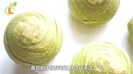 玲玲农家菜:超好吃的抹茶螺旋酥,你学会了吗