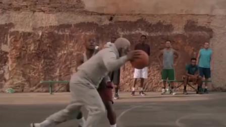 德鲁大叔:这是要扼杀年轻人的篮球梦啊