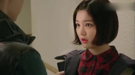 匹诺曹:尹宥莱会错意,搞得达布一脸懵,太自恋了!
