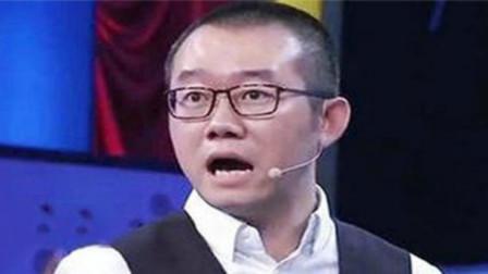 妻子200万整成赵丽颖,丈夫却5年不回家睡,妻子上台涂磊愣了