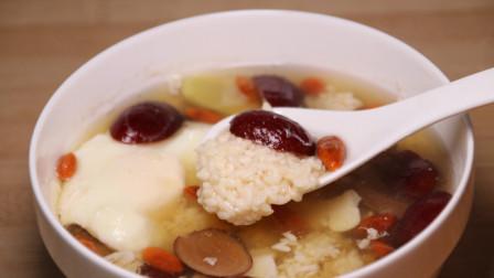 女人多喝这款汤,美容养颜还丰胸,5块钱能做一大锅,适合夏天喝