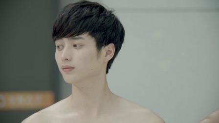 《水男孩》 01 预告 :假冠军沈译竟成泳队教练