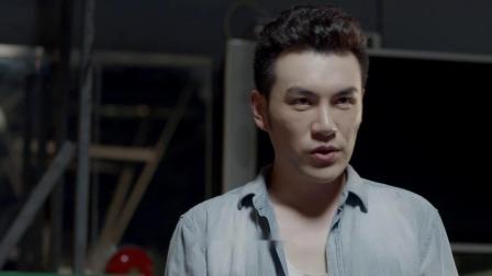 《水男孩》 05 cut:雷虎到拳击馆威胁宗天霖