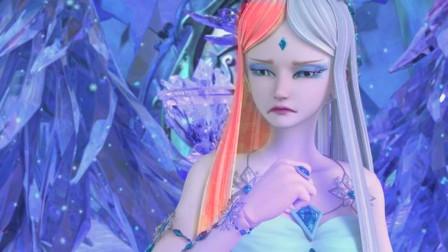 叶罗丽:人气排名前五,高泰明上榜,冰公主竟不是第一!
