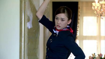 美女考上空姐,和老妈去商场血拼庆祝,不料老公听完立马变了脸色