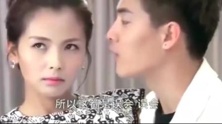 亲爱的婚姻:刘涛和老公正在亲亲我我的时候,婆婆突然降临