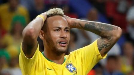 巴西赶紧备战美洲杯,内马尔出镜里沙利松抢眼!