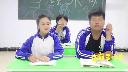 老师上课问学生,高考600分和600万选哪一个?学生的回答太逗了