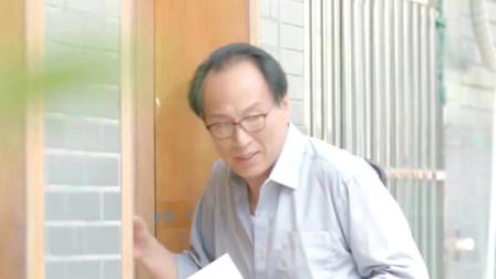 我只喜欢你:这家的得欠他多少钱啊,李教授敲了半小时门了,就差没把门拆了