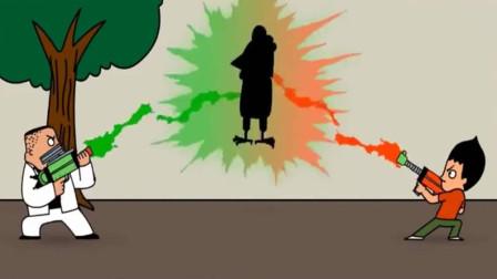 禽兽超人:否否闻到一股烤猪蹄的味道,泪流满面