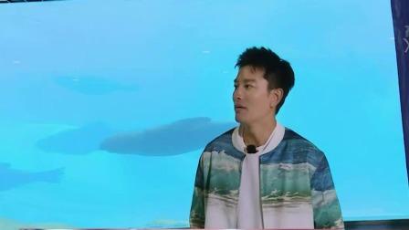 《极限挑战》 :贾乃亮、黄磊宿命般的纠缠