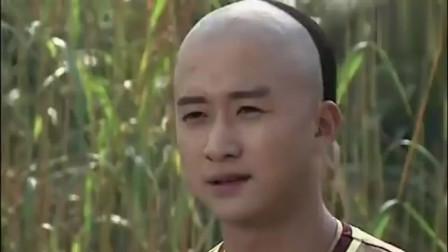 江山为重:乾隆大战自己的亲生弟弟,还没考虑皇位就已经动刀剑了!