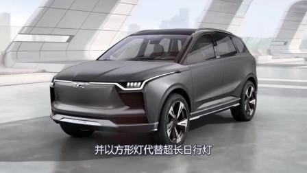 爱驰汽车发布第一款量产SUV,要打造最长续航纯电动车型