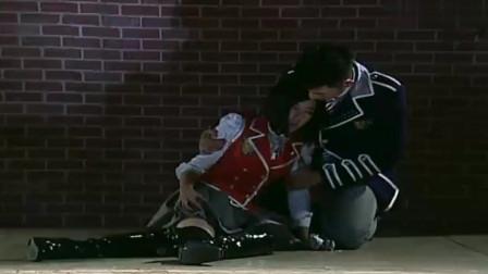 萌骑士传奇:奈亚被毒藤蔓攻击,竟直接昏过去了?